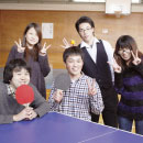 卓球サークル