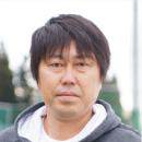 サッカー部 杉山 学 監督