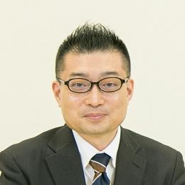 伊部 泰弘 先生