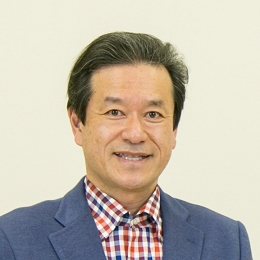 中島 純 先生