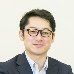 鈴木 翔 先生