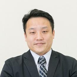 横山 泰 先生