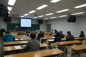 公開講座(金融リテラシー1)