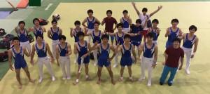 新潟県国体予選1