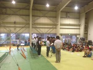 新潟県国体予選3