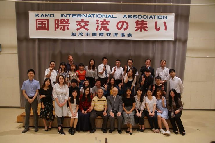 18国際交流の集い