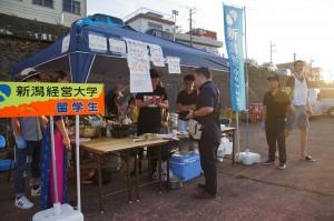 加茂川夏祭り2