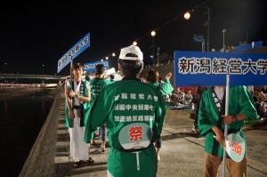 加茂川夏祭り1